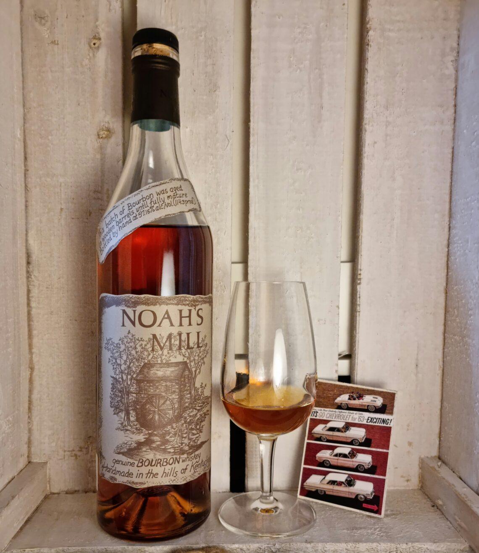 Noah's Mill Kentucky Bourbon
